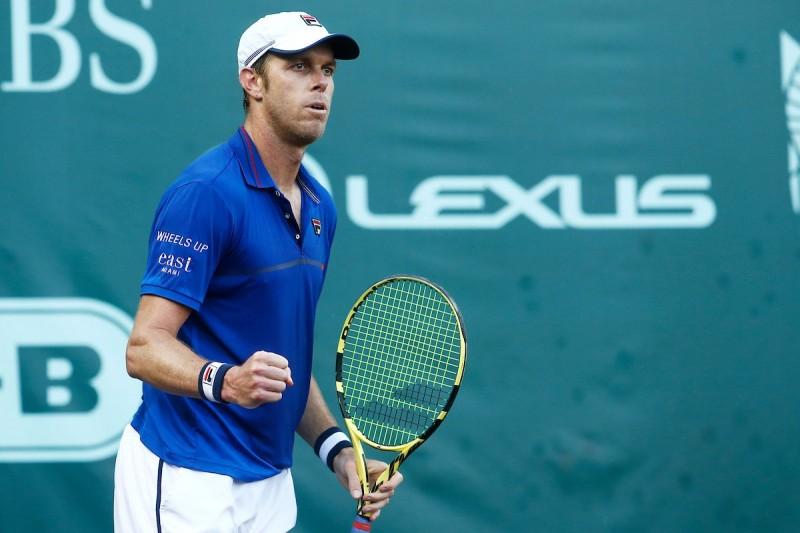 ATP - En fuite, Sam Querrey risque jusqu'à 3 ans de suspension
