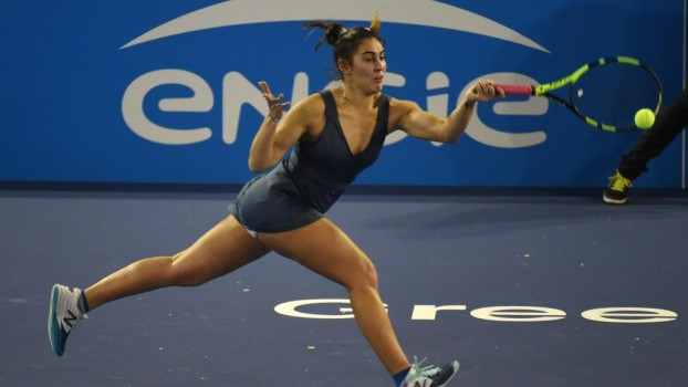 Canberra (ITF) - Shérazad Reix s'arrête en quarts