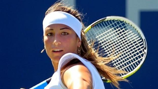 WTA - Aravane Rezaï prépare son retour avec Henri Leconte
