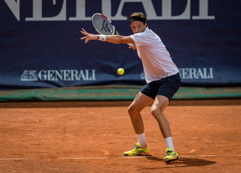 ATP - Kitzbuhel - Rinderknech cède contre Ruud, Martinez en finale