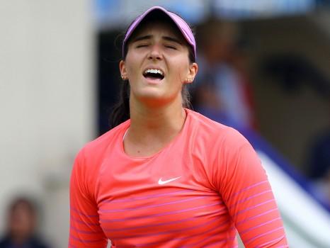 WTA - Opérée à la hanche une 3e fois, nouveau coup d'arrêt pour Robson
