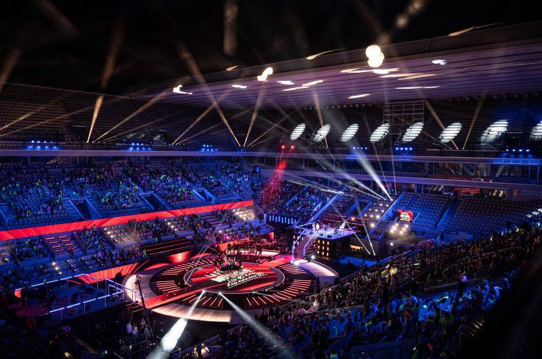 Insolite - Roland-Garros a accueilli la Fête de la Musique lundi !