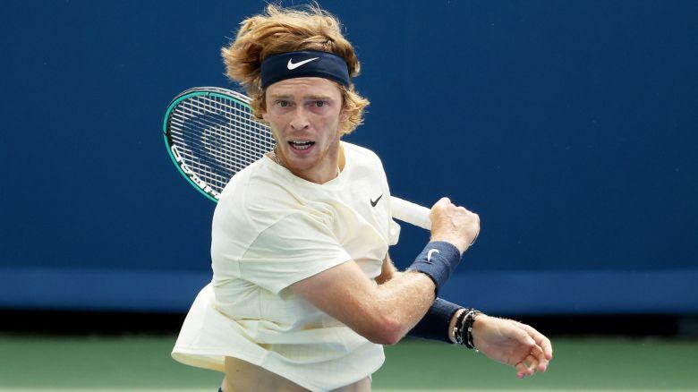 ATP - Indian Wells - Rublev surpris, Medvedev, Ruud et Hurkacz assurent