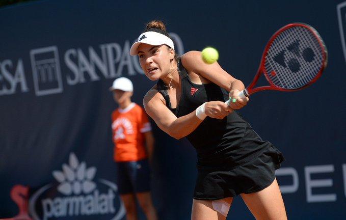 WTA - Palerme  - Océane Dodin en Sicile, Ruse tente le doublé