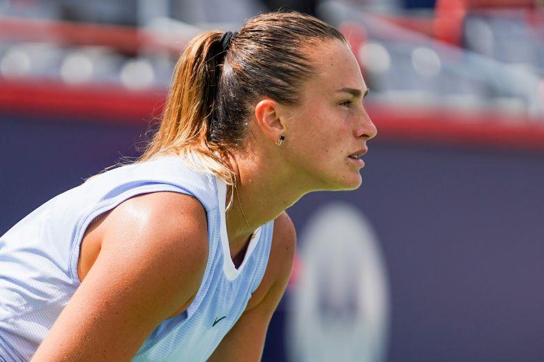 US Open - Aryna Sabalenka : 'J'espère faire mieux qu'à Wimbledon'