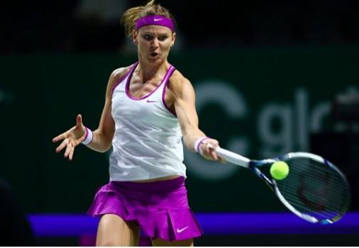 WTA - Hobart - Lucie Safarova éliminée par Ozaki, 100ème