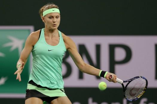 WTA - Majorque - Azarenka se fait sortir par Lucie Safarova