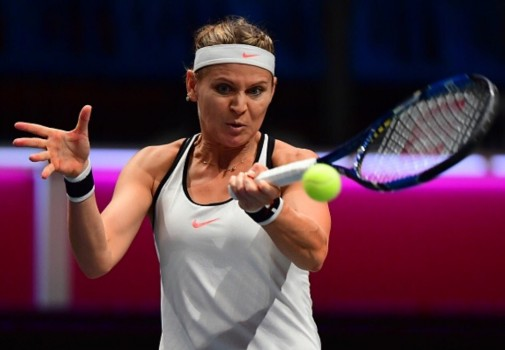 WTA - Prague - Safarova dit adieu à Prague mais pas au tennis