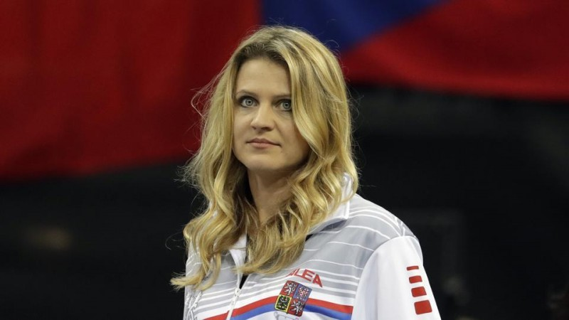 WTA - Lucie Safarova va raccrocher sa raquette à Prague
