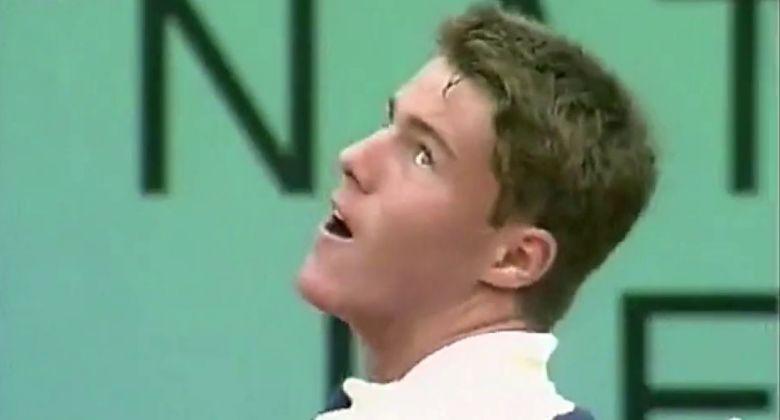 Roland-Garros - Saga des qualifications : Marat Safin... notre n°2 !