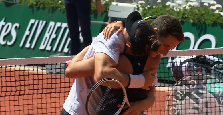 Roland-Garros - Salisbury et Krawczyk ont gagné leur 1er Roland-Garros