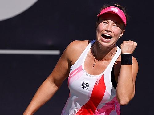 Open d'Australie  - Valeria Savinykh retrouve Melbourne huit ans après