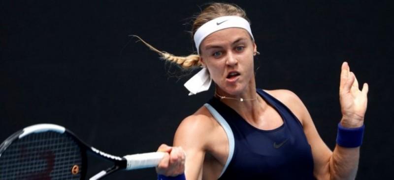 WTA - Belgrade - Schmiedlova remporte son 4e titre face à Rus !