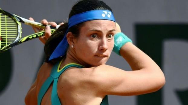 Naomi Osaka qualifiée pour son premier Masters — WTA