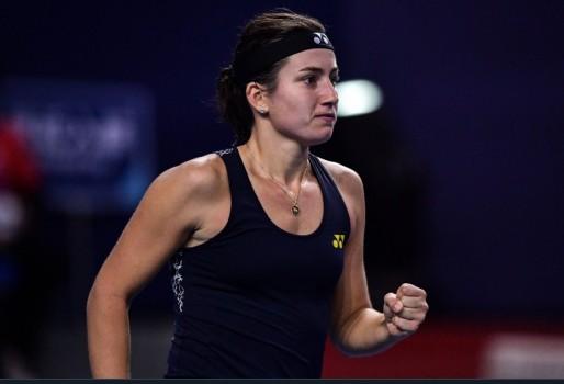 WTA - Moscou - Sevastova et Kalinskaya démarrent bien