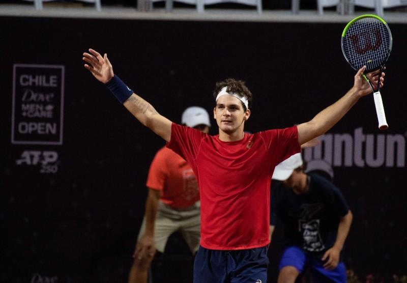 ATP - Santiago - Seyboth Wild écrase Olivo et rejoint Ruud en finale