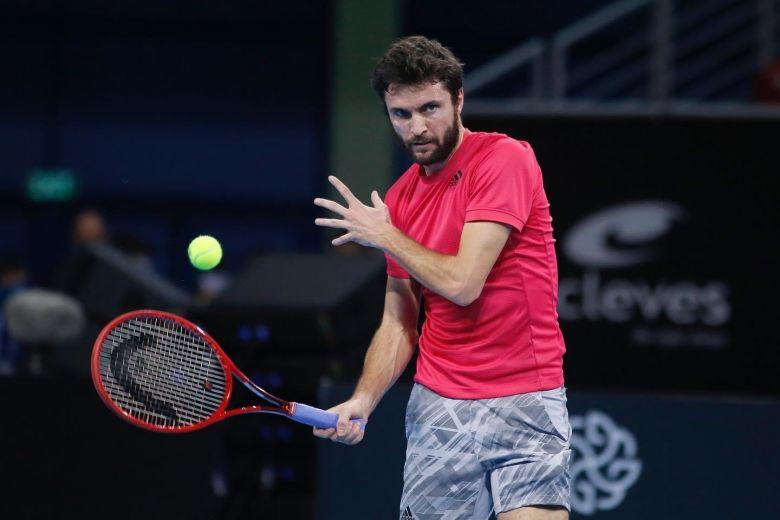 ATP - Cagliari - Simon plie face à Sonego, Musetti miraculé
