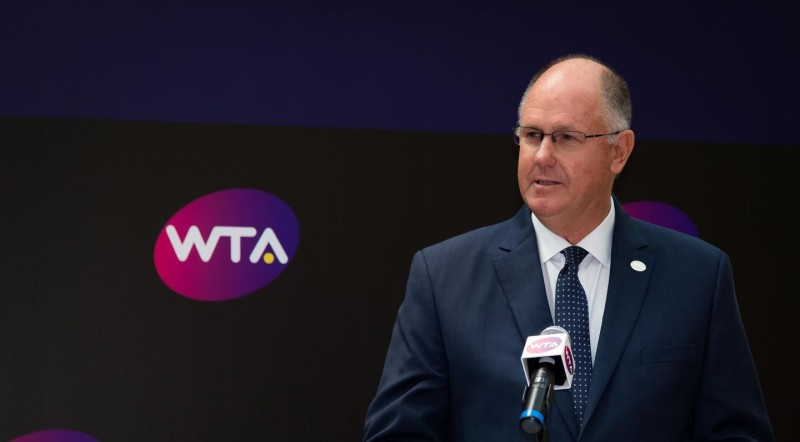 Roland-Garros - Le report 'regrettable et frustrant' selon la WTA