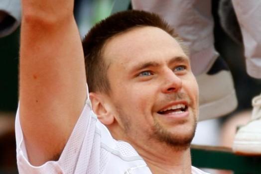 ATP - Soderling : 'Roger a toujours été le plus difficile à jouer'
