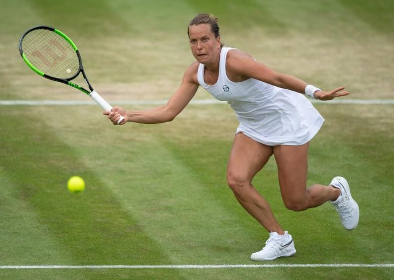 WTA - La Tchèque Strycova s'est décidée à prendre sa retraite