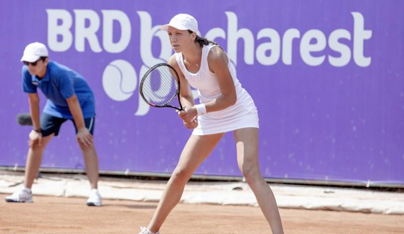 WTA - Patricia Maria Tig, de la maternité à la renaissance !