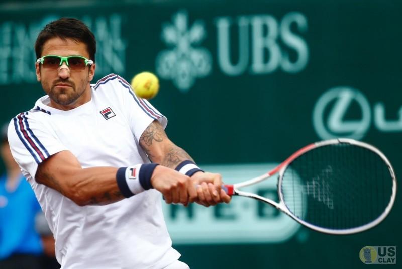 ATP - Janko Tipsarevic va finir sa carrière à Madrid en novembre