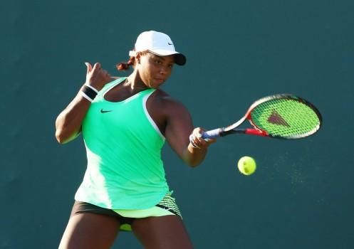 WTA - Taylor Townsend dénonce le coach de Sloane Stephens