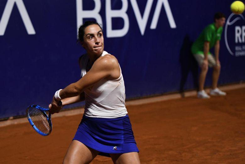 Valence (W80) - Martina Trevisan remporte son 10e ITF en carrière !