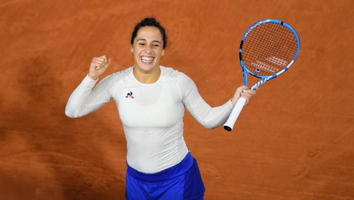 Roland-Garros - Martina Trevisan, de l'anorexie au huitième de Roland