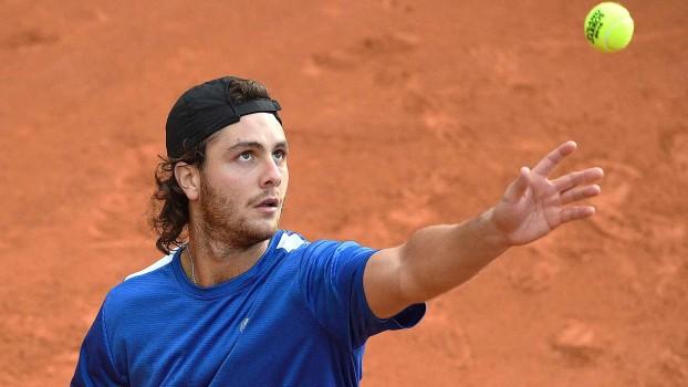 ATP  - Marco Trungelliti dénonce un programme de paris truqués