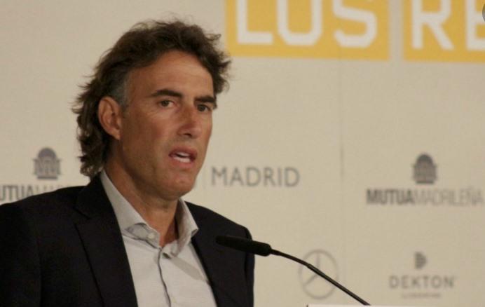 ATP - Gérard Tsobanian : 'Le Masters 1000 de Madrid 2020 sera online'