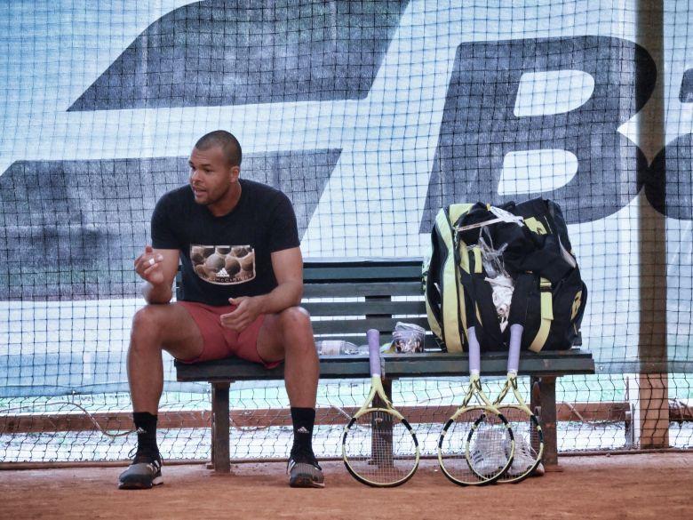 ATP - Tsonga doit changer ses plans : 'J'ai ressenti une douleur..'