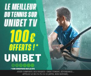 Média - Les matchs de Tennis Direct Live et en streaming
