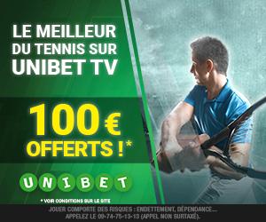 Wimbledon - Tous les matchs et vos pronos en direct en vidéo