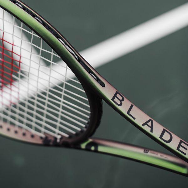 Matériel - La plus utilisée dans le top 100... c'est la Wilson Blade !
