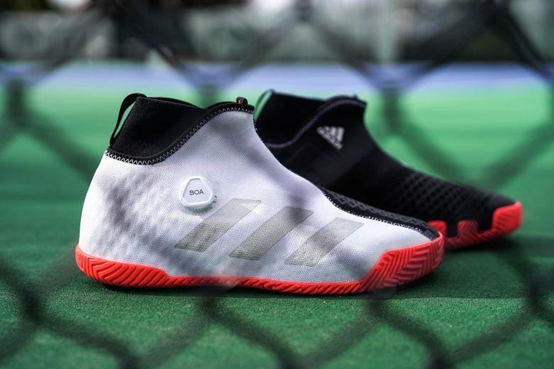 Matériel - BOA se lance dans le tennis avec la 'Adidas Stycon Boa'