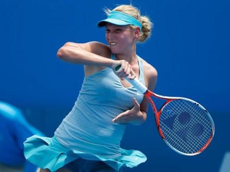 WTA - Saint-Petersbourg - Vekic rejoint Kiki Bertens en finale