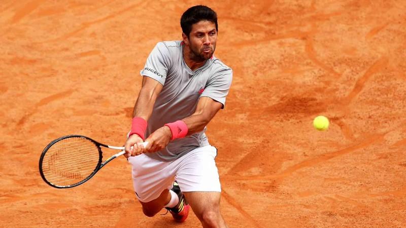 ATP - Madrid - Nadal et Verdasco vont jouer leur 18e Madrid de suite !