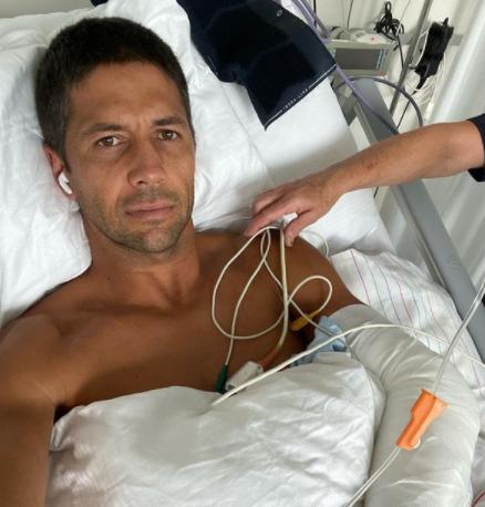 ATP - Verdasco de retour à Cincinnati après son opération au coude