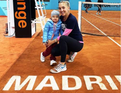 WTA - Madrid - Une première depuis 2010 pour Vesnina et Zvonareva !