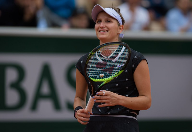 WTA - Eastbourne - Vondrousova de retour, Pliskova assure