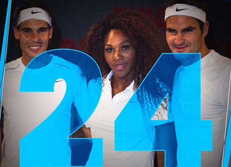 US Open - Un GC sans Nadal, Federer ou Serena, une 1ère depuis 1997 !