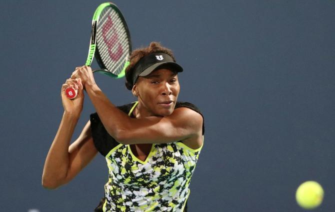 WTA - Rome - Les Italiens accueillent Venus et Vika