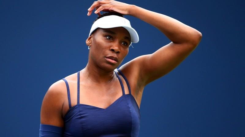 WTA - Toronto - Est-ce la fin de la légende Venus Williams ?