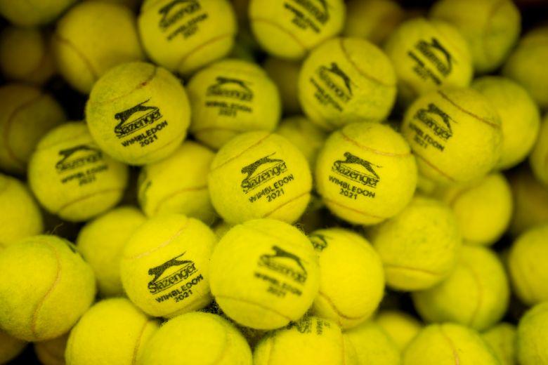 Wimbledon - Suspicion de triche sur un match du 1er tour masculin
