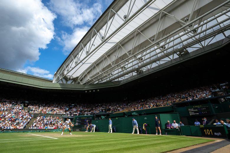 Wimbledon - Retrouvez les moments marquants de Wimbledon en vidéo !