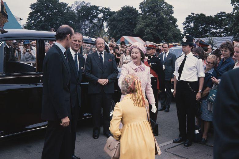 Carnet noir - <b>Wimbledon</b> a rendu hommage au Prince Philip, décédé