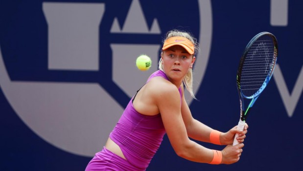 WTA - Luxembourg - Witthoeft s'offre son premier titre WTA