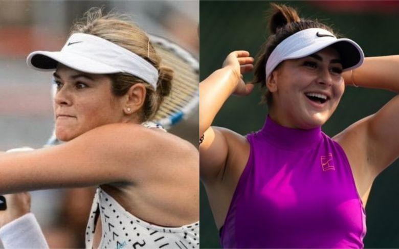 Open d'Australie - Wozniak : 'Bianca Andreescu peut créer la surprise'
