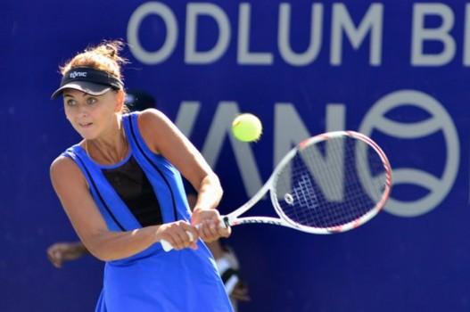 WTA - Gdynia - Zanevska déroule contre Kuzmova, Begu et Sasnovich out